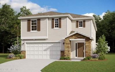 741 Meadow Ridge Dr, St Augustine, FL 32092 - #: 1109870