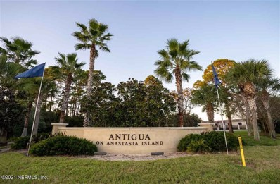 St Augustine, FL home for sale located at 100 Marina Cove Dr, St Augustine, FL 32080