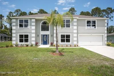 Palm Coast, FL home for sale located at 8 Regent Ln, Palm Coast, FL 32164