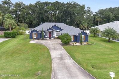 6669 Beatrix Dr, Jacksonville, FL 32226 - #: 1109982