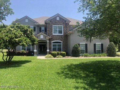 121 Honey Branch Ln, St Augustine, FL 32092 - #: 1110155