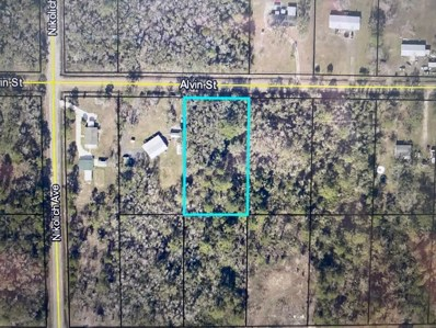 Hastings, FL home for sale located at 4615 Alvin St, Hastings, FL 32145