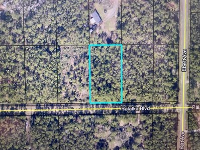 Hastings, FL home for sale located at 4220 Palatka Blvd, Hastings, FL 32145