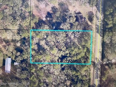 Hastings, FL home for sale located at 9865 McMahon Ave, Hastings, FL 32145