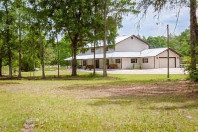 Lake Butler, FL home for sale located at 7030 SW 139TH Ln, Lake Butler, FL 32054