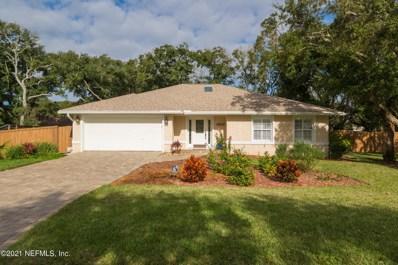 404 Fourteenth St, St Augustine, FL 32084 - #: 1110372