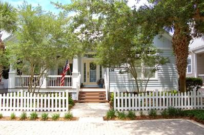 136 Island Cottage Way, St Augustine, FL 32080 - #: 1110423