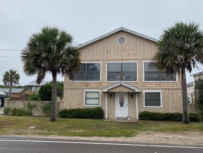 2519 S Fletcher Ave, Fernandina Beach, FL 32034 - #: 1110427