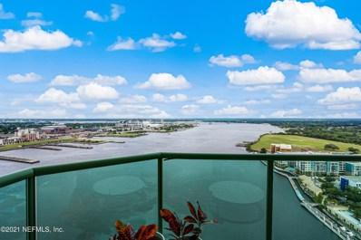 1431 Riverplace Blvd UNIT 2707, Jacksonville, FL 32207 - #: 1110545
