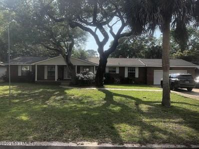 8 Mickler Blvd, St Augustine, FL 32080 - #: 1110565