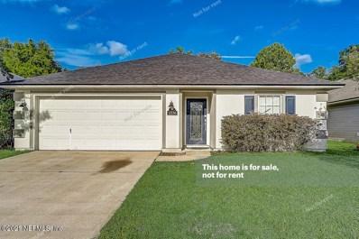12156 Hayden Lakes Cir, Jacksonville, FL 32218 - #: 1110607