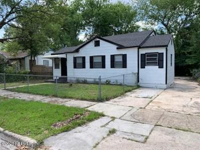 3040 Imperial St, Jacksonville, FL 32254 - #: 1110647