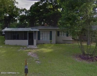 1627 Chatham Rd, Jacksonville, FL 32208 - #: 1110679