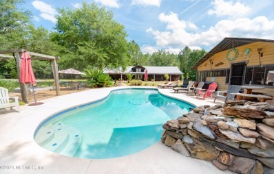 Hilliard, FL home for sale located at 27196 Geiger Rd, Hilliard, FL 32046