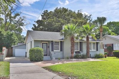 1150 Monterey St, Jacksonville, FL 32207 - #: 1110769