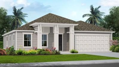 81 Narvarez Ave, St Augustine, FL 32084 - #: 1110771
