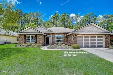 4855 Blackwood Forest Dr, Jacksonville, FL 32257 - #: 1110890