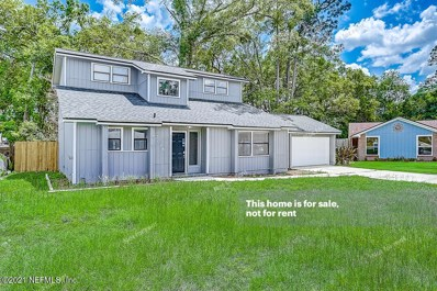 7018 Holiday Hill Ct, Jacksonville, FL 32216 - #: 1110920