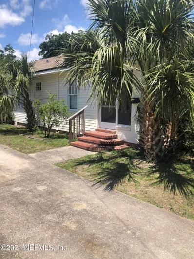 2068 Camden Ave, Jacksonville, FL 32207 - #: 1111125