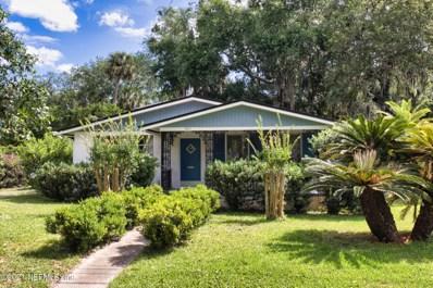 1811 Donald St, Jacksonville, FL 32205 - #: 1111198