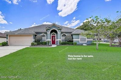 401 Twin Oaks Ln, St Johns, FL 32259 - #: 1111267
