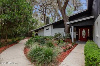 3991 SE State Road 21, Keystone Heights, FL 32656 - #: 1111300