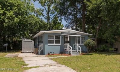 1839 W 30TH St, Jacksonville, FL 32209 - #: 1111304