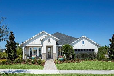 35 Windley Dr, St Augustine, FL 32092 - #: 1111306