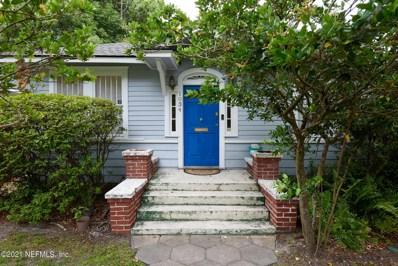 1034 James St, Jacksonville, FL 32205 - #: 1111310