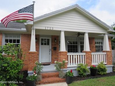 1723 Pinegrove Ave, Jacksonville, FL 32205 - #: 1111502