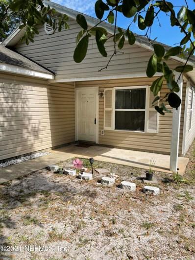 883 Ervin St, St Augustine, FL 32084 - #: 1111505