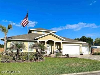 274 Deerfield Glen Dr, St Augustine, FL 32086 - #: 1111545
