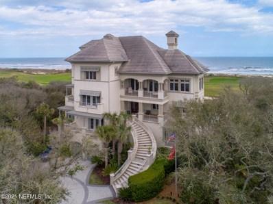 27 Ocean Club Dr, Fernandina Beach, FL 32034 - #: 1111551