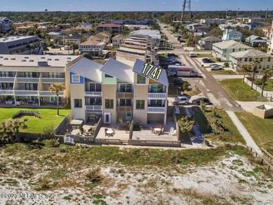 1741 1ST St N, Jacksonville Beach, FL 32250 - #: 1111592