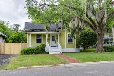 2912 Phyllis St, Jacksonville, FL 32205 - #: 1111623
