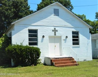 1459 Union St W, Jacksonville, FL 32209 - #: 1111752