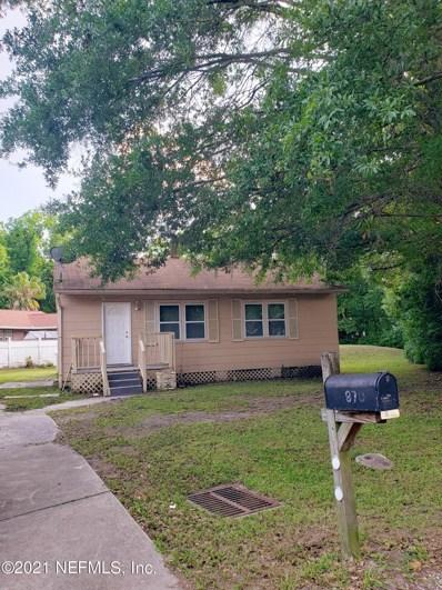 970 Douglas Cir, Jacksonville, FL 32254 - #: 1111775