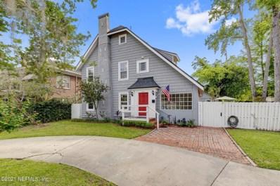 1226 Willow Branch Ave, Jacksonville, FL 32205 - #: 1111807