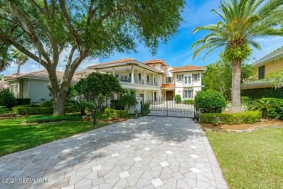 24554 Harbour View Dr, Ponte Vedra Beach, FL 32082 - #: 1111865