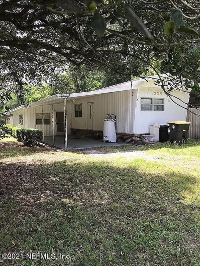 208 Tracer Ave, Jacksonville, FL 32220 - #: 1111898