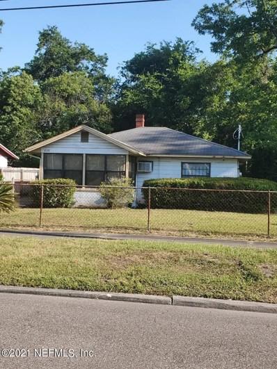 3138 Rayford St, Jacksonville, FL 32205 - #: 1111929