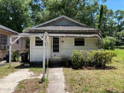 1116 W 19TH St, Jacksonville, FL 32209 - #: 1111961