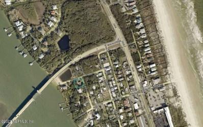 6831 Pomar Rd, St Augustine, FL 32080 - #: 1111999