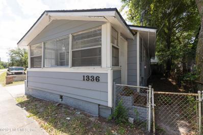 1336 Golfair Blvd, Jacksonville, FL 32209 - #: 1112078