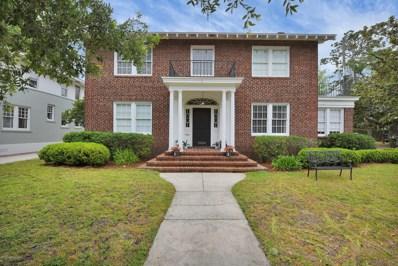 3534 Riverside Ave, Jacksonville, FL 32205 - #: 1112084