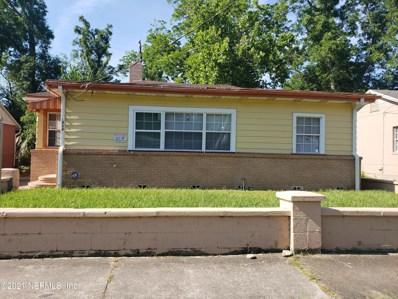 1434 9TH St, Jacksonville, FL 32209 - #: 1112157
