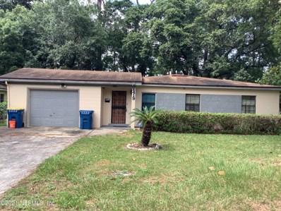 2419 Spirea St, Jacksonville, FL 32209 - #: 1112216