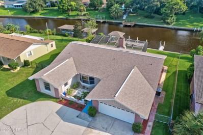 10 Felicia Ct, Palm Coast, FL 32137 - #: 1112286