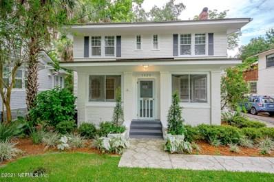 1828 Cherry St, Jacksonville, FL 32205 - #: 1112317