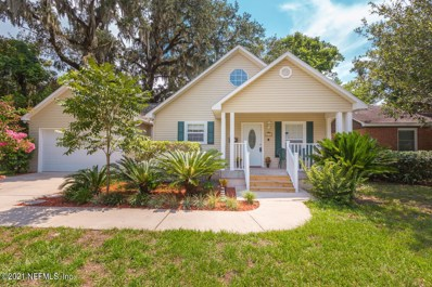 1612 Orlando Cir S, Jacksonville, FL 32207 - #: 1112421